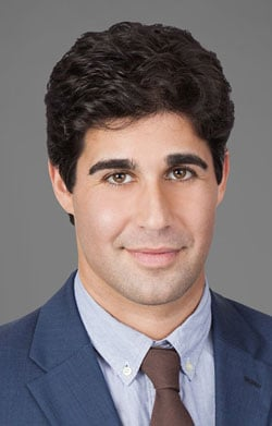 Marc Liverman