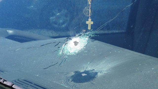 Freeway shootings on I-10 in August 2015. (Source: KPHO/KTVK)