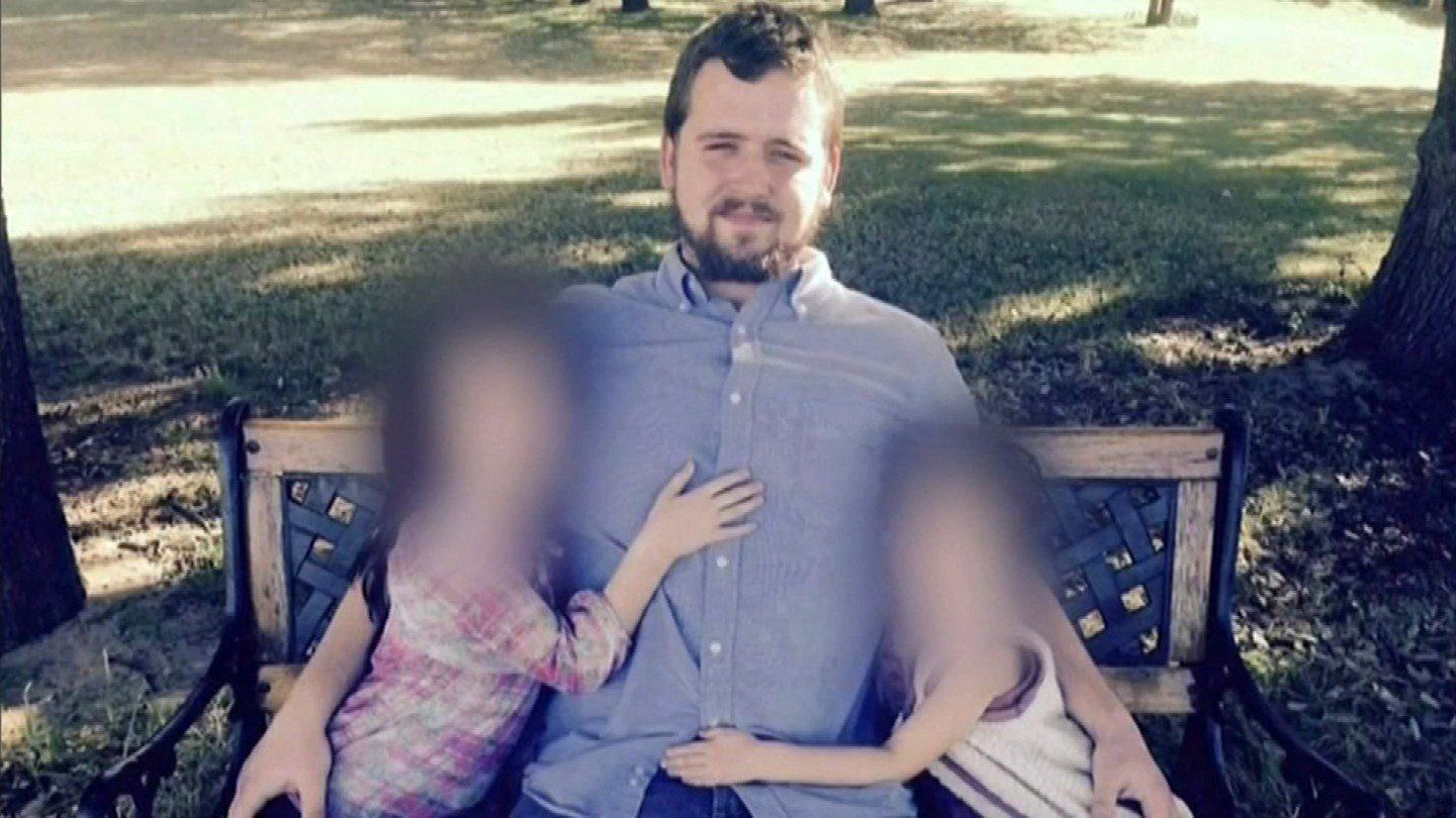 Police said Daniel Shaver was not fully complying with officers' commands. (Source: KPHO/KTVK)