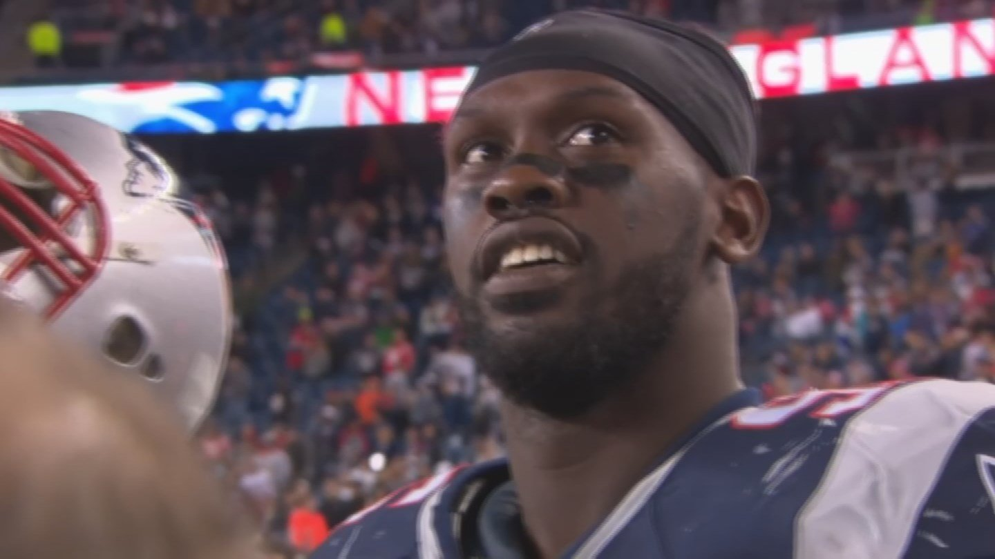 Chandler Jones traded to Cardinals (Source: KPHO/KTVK)
