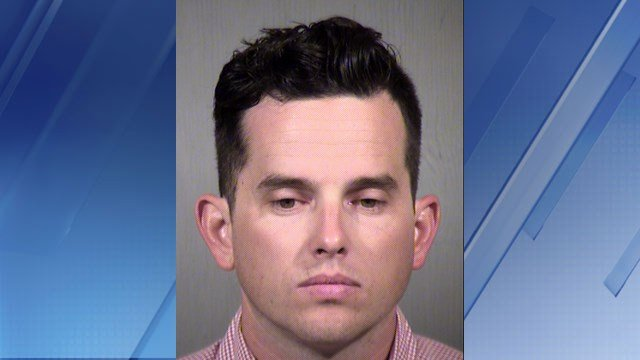 Michael Cassidy (Source: MCSO)