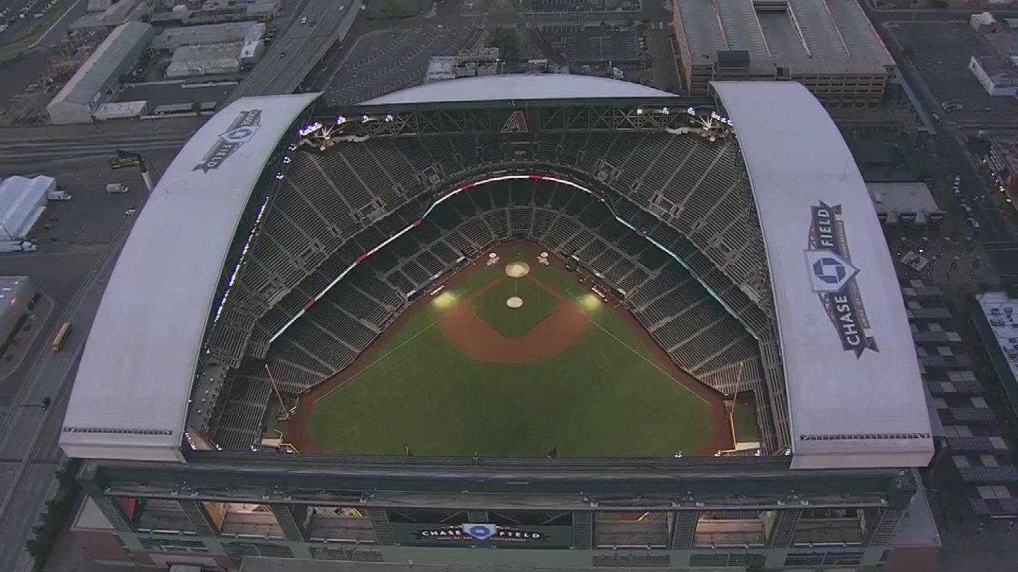 Controversy over the Chase Field lease (Source: KPHO/KTVK)
