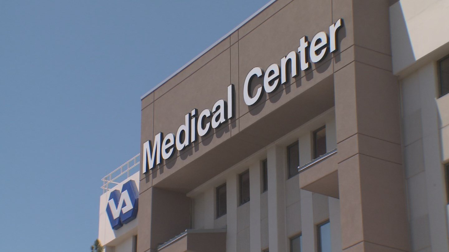 Whistleblowers have brought problems to light about the Phoenix VA Medical Center (Source: KPHO/KTVK)
