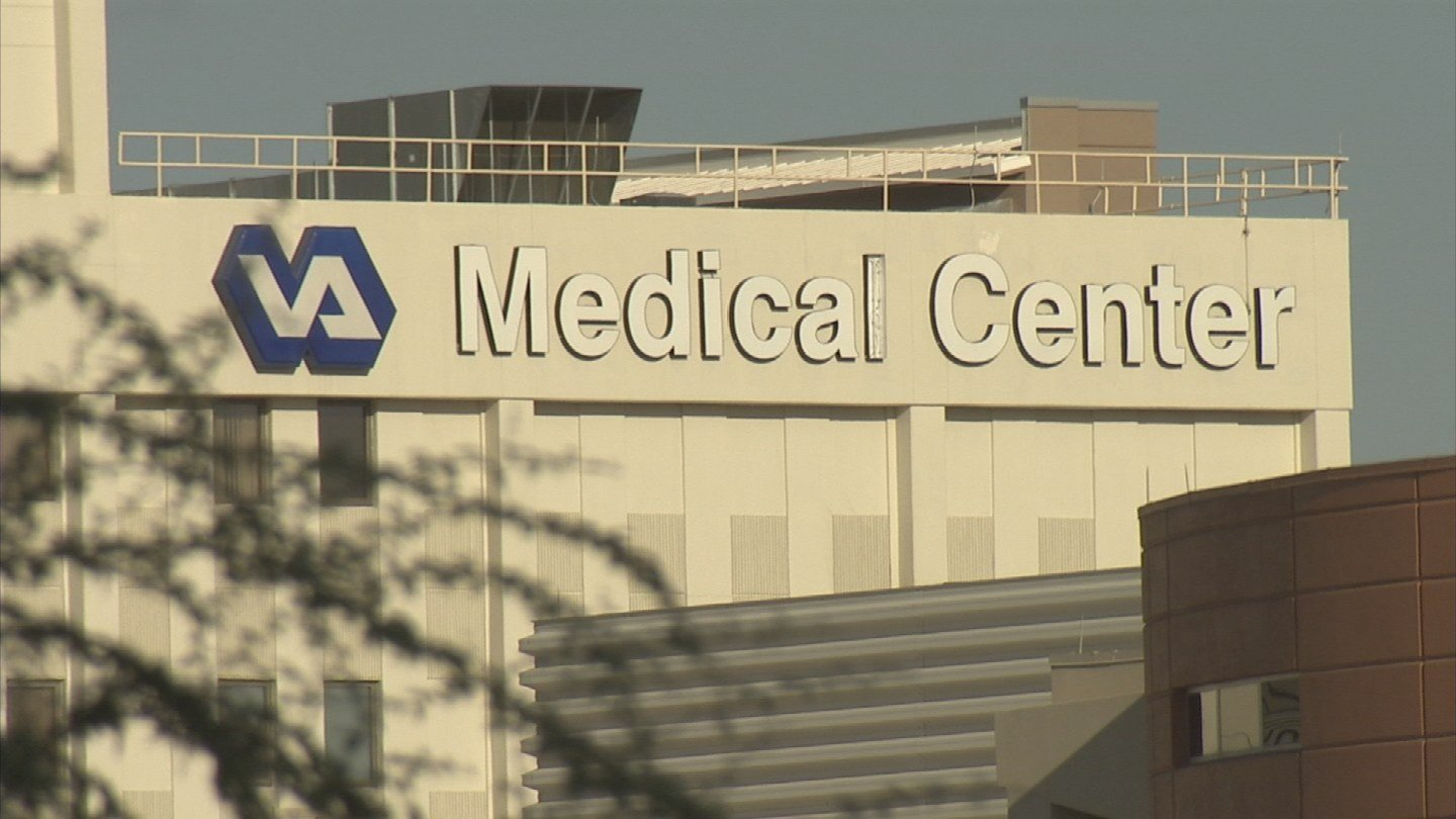 Startling statistics regarding the Phoenix VA Medical Center continue to come to light (Source: KPHO/KTVK)