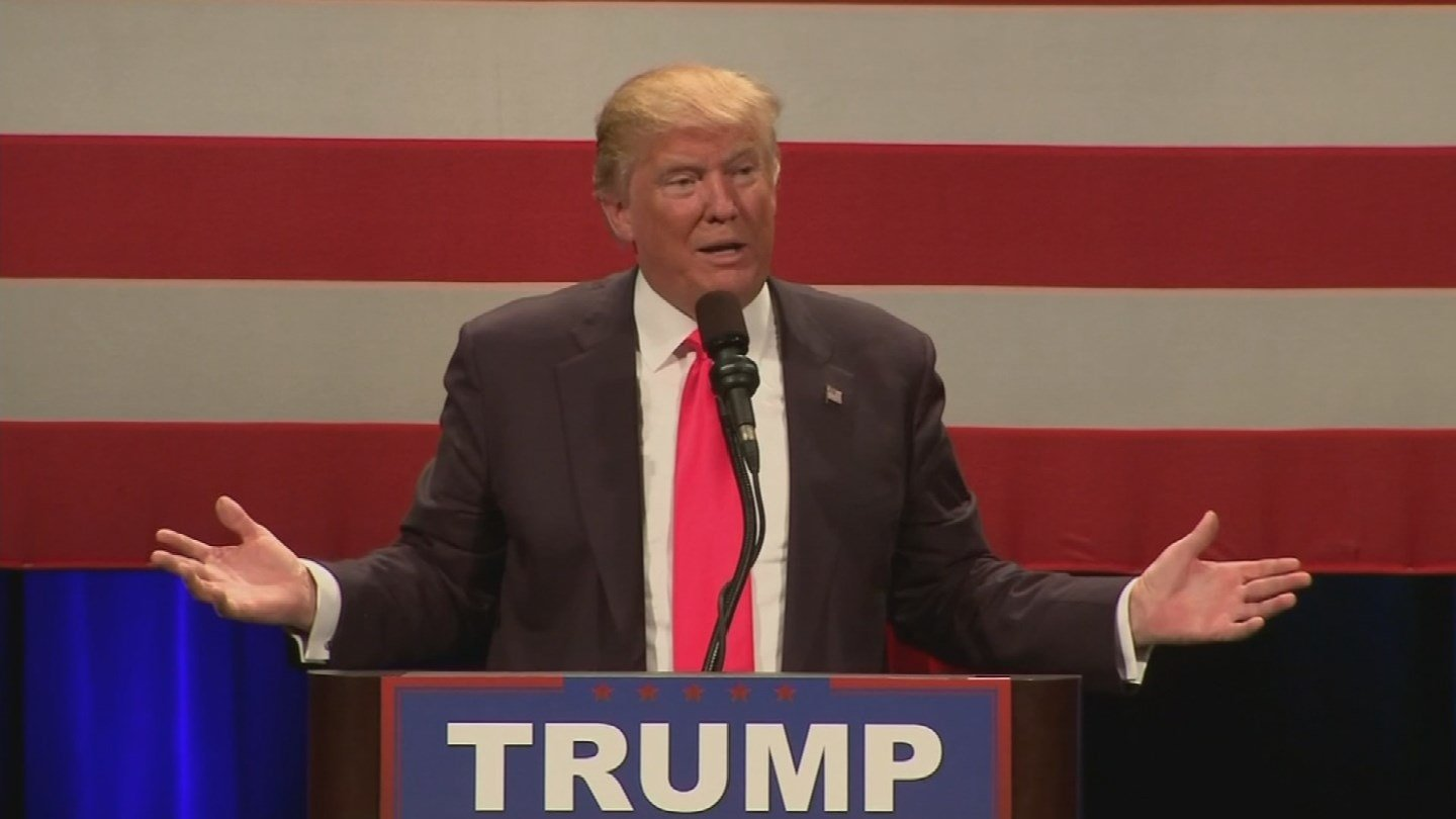 Two unlikely groups in AZ are uniting against Trump's wall proposal (Source: KPHO/KTVK)
