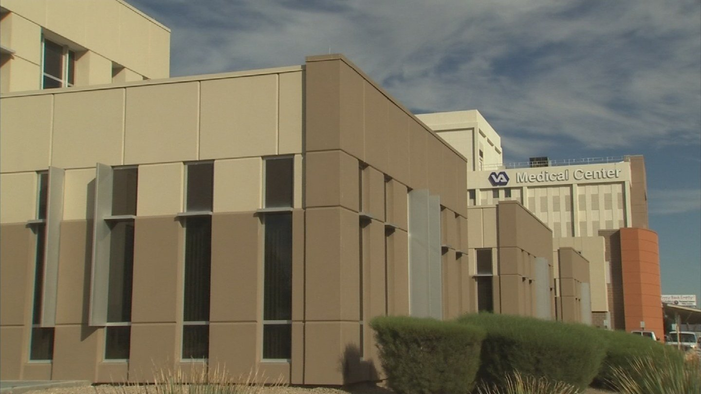 Latest whistleblower says the Phoenix VA didn't address her concerns about sexual harassment (Source: KPHO/KTVK)