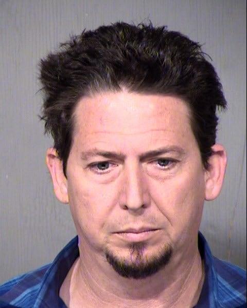 Erik Christopher Dunham, 46 (Source: Maricopa County Sheriff's Office)