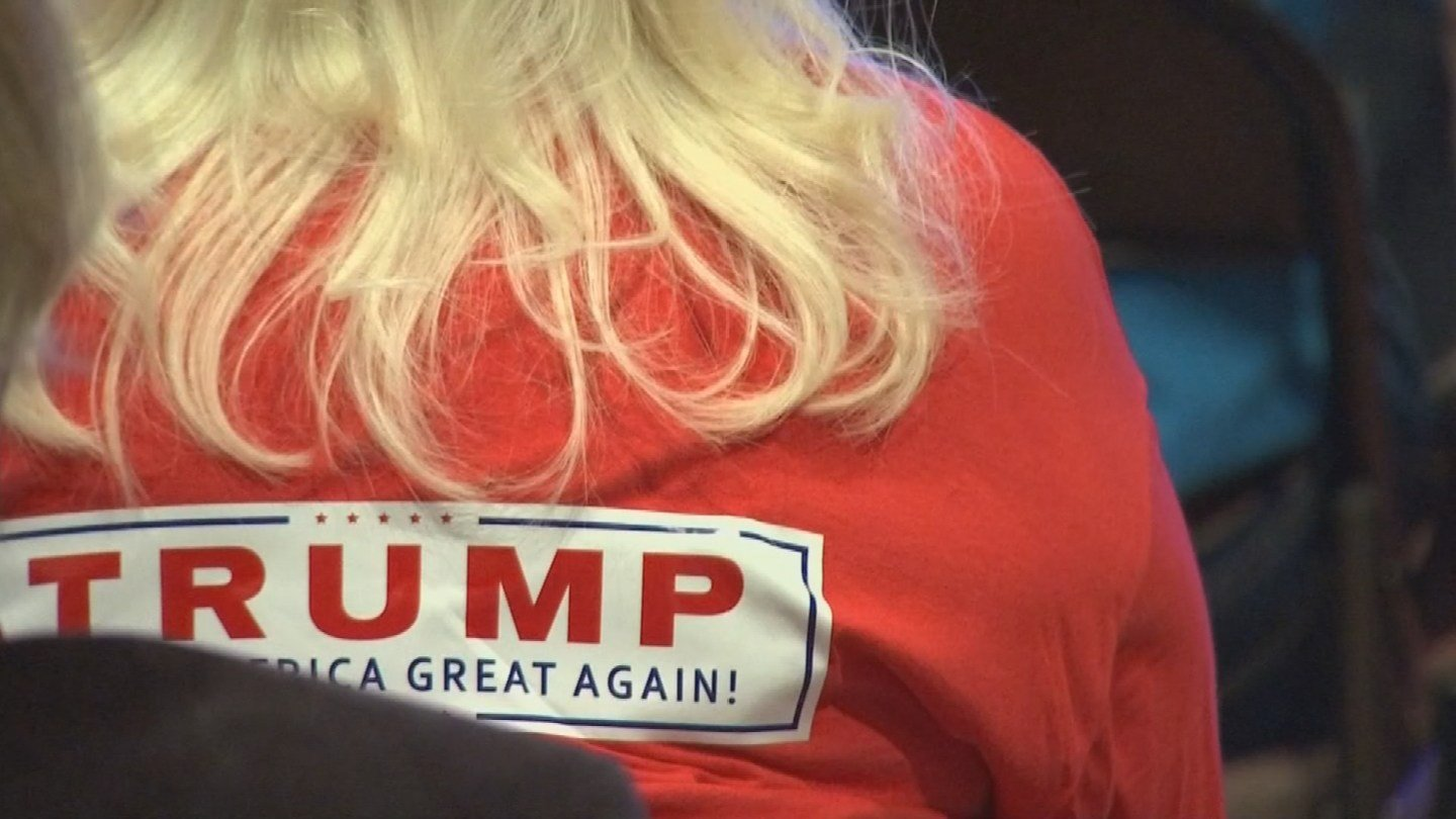 The latest brouhaha has Donald Trump voters venting after their guy was blown out at the state GOP convention, even though he won Arizona's preference election by a 2-to-1 margin. (Source: KPHO/KTVK)