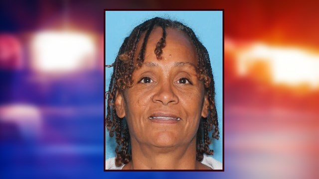 Photo of Krystal White, 55, of Phoenix. (Source: Silent Witness)