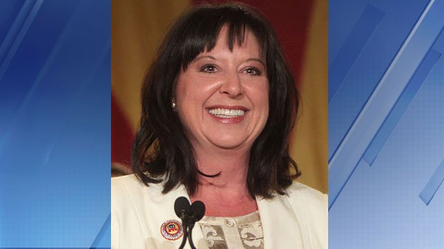 AZ Secretary of State Michele Reagan (Source: Wikipedia)