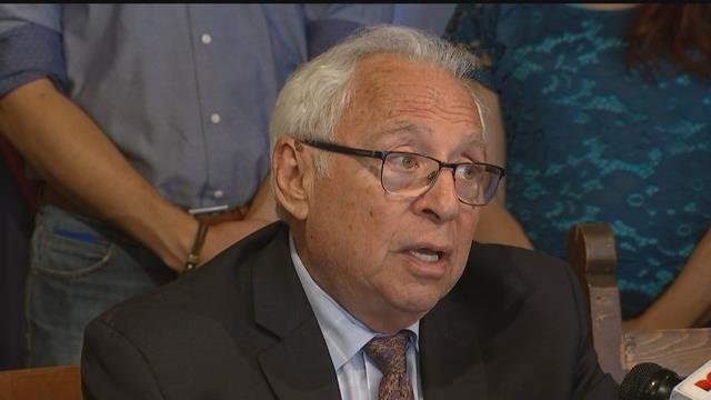 "Dan Pochoda, the ACLU lawyer who has been working the case since 2008, described Snow's ruling as an ""appeal-proof comprehensive decision."" (Source: KPHO/KTVK)"