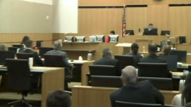 A preliminary hearing in the case continued in Maricopa County Superior Court Tuesday morning. (Sourfce: KPHO/KTVK)