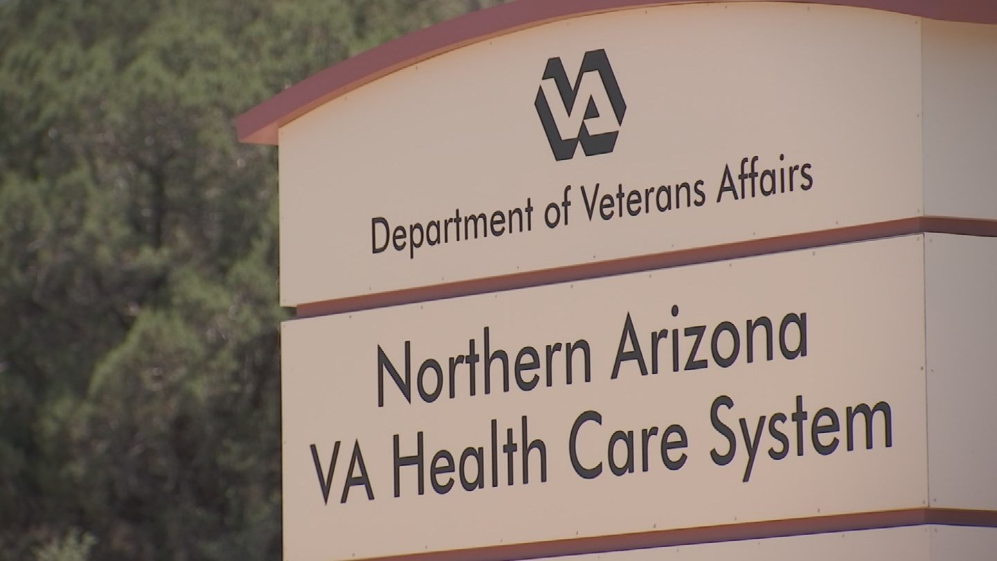 Fournier was attacked while volunteering at theNorthern Arizona VA Health Care System facility in Prescott. (Source: KPHO/KTVK)