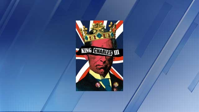 """The Arizona Theatre Company's six-play season is scheduled to open in September with """"King Charles III."""" (Source: Arizona Theatre Company)"""