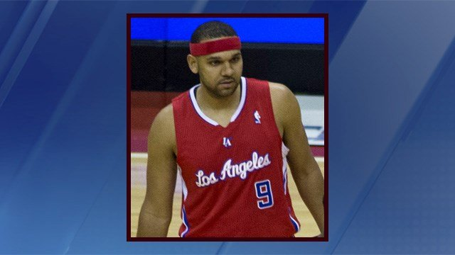 Jared Dudley with the Clippers. (Source: Wikipedia)