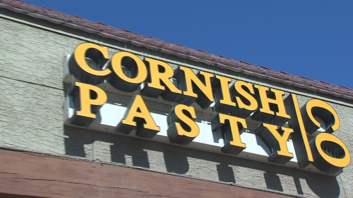 Other bar and restaurants, like Cornish Pasty Co. in Tempe, is seeing good results, as well. (Source: KPHO/KTVK)