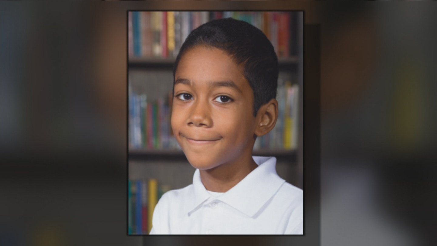 Police not ruling out foul play yet in boy's disappearance