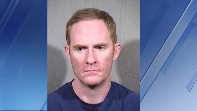 Brent Forrest (Source: Arizona Attorney General's Office)