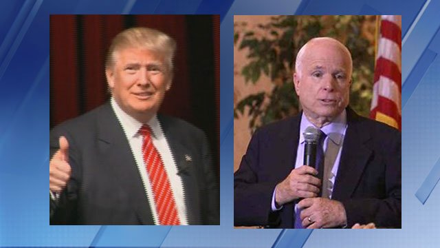 McCain, Arpaio draw attention in Arizona primary