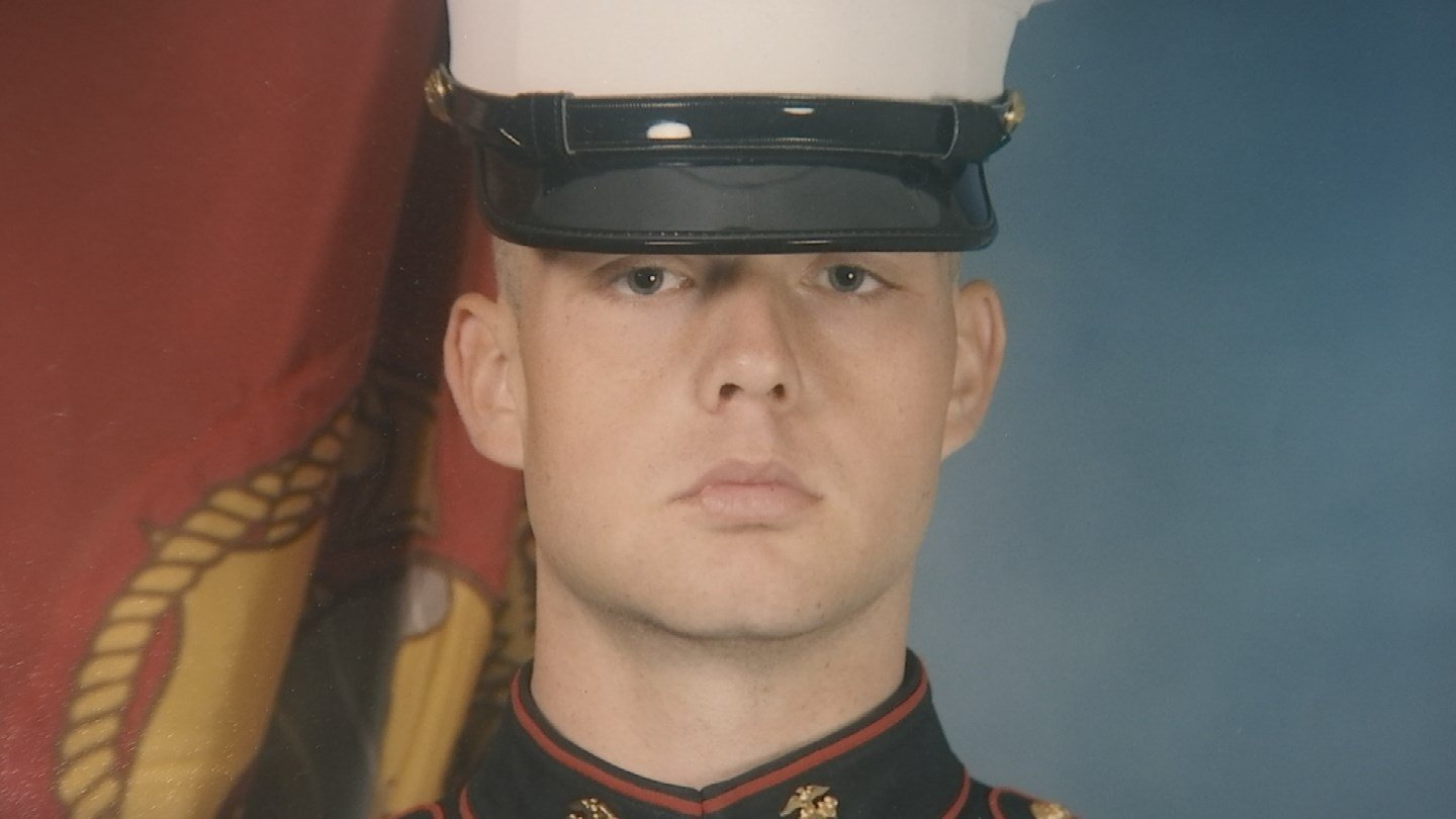 Funeral Planned Monday For Marine Shot At Phoenix Park on Weather Page Az 10 Day Forecast