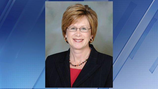 Barbara Fallen will serve as the acting director until a permanent replacement can be found. (Source: LomaLinda.VA.gov)