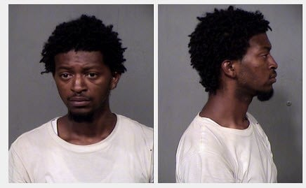Travion Lamar King (Source: Maricopa County Sheriff's Office)