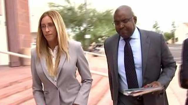 Scottsdale woman is acquitted of misconduct at bar mitzvah