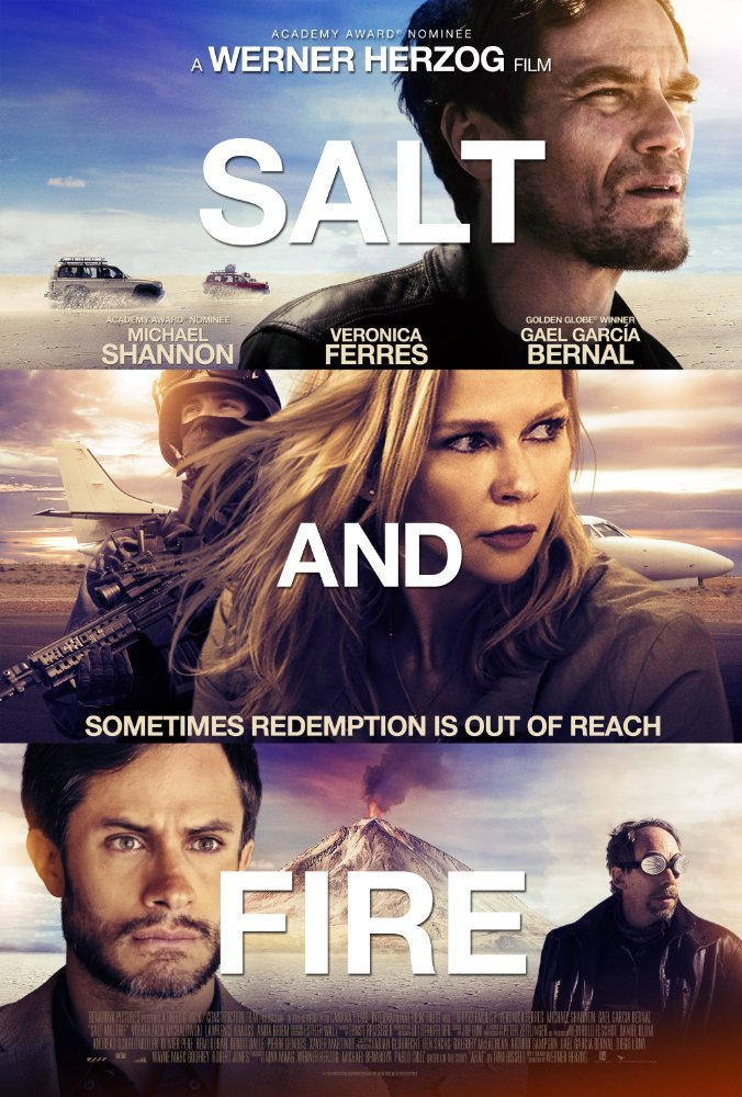 'Salt and Fire' is slated to open next year. (Source: IMDB.com)