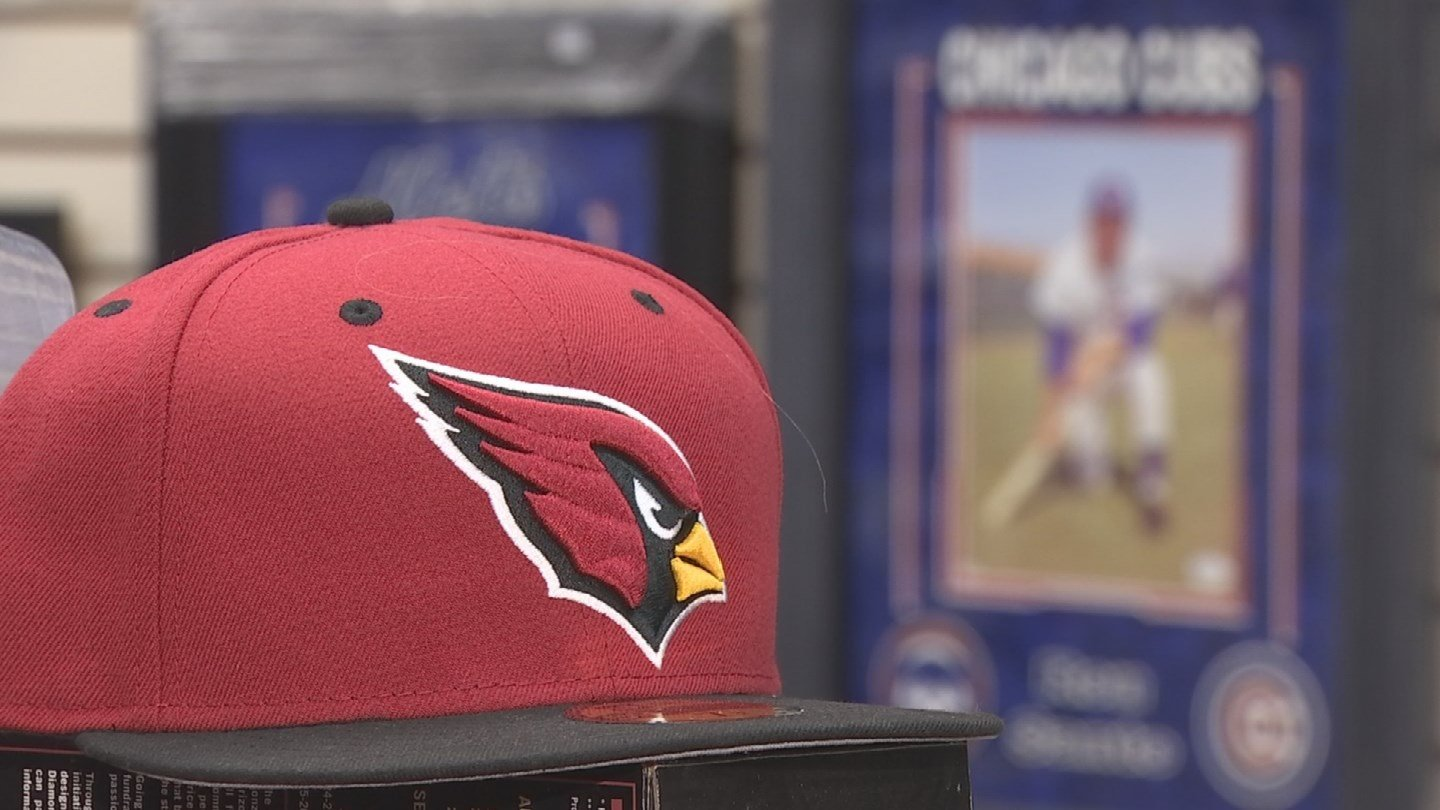 The Arizona Cardinals haven't won a championship since 1947. (Source: KPHO/KTVK)