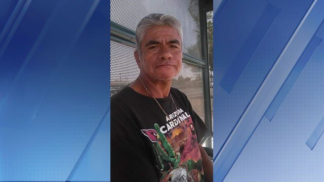 Ramon Ruelas was the victim of a hit-and-run crash in the west Valley earlier this month. (Source: Ruelas family)