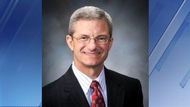 Tim Jeffries (Source: Arizona Department of Economic Security)