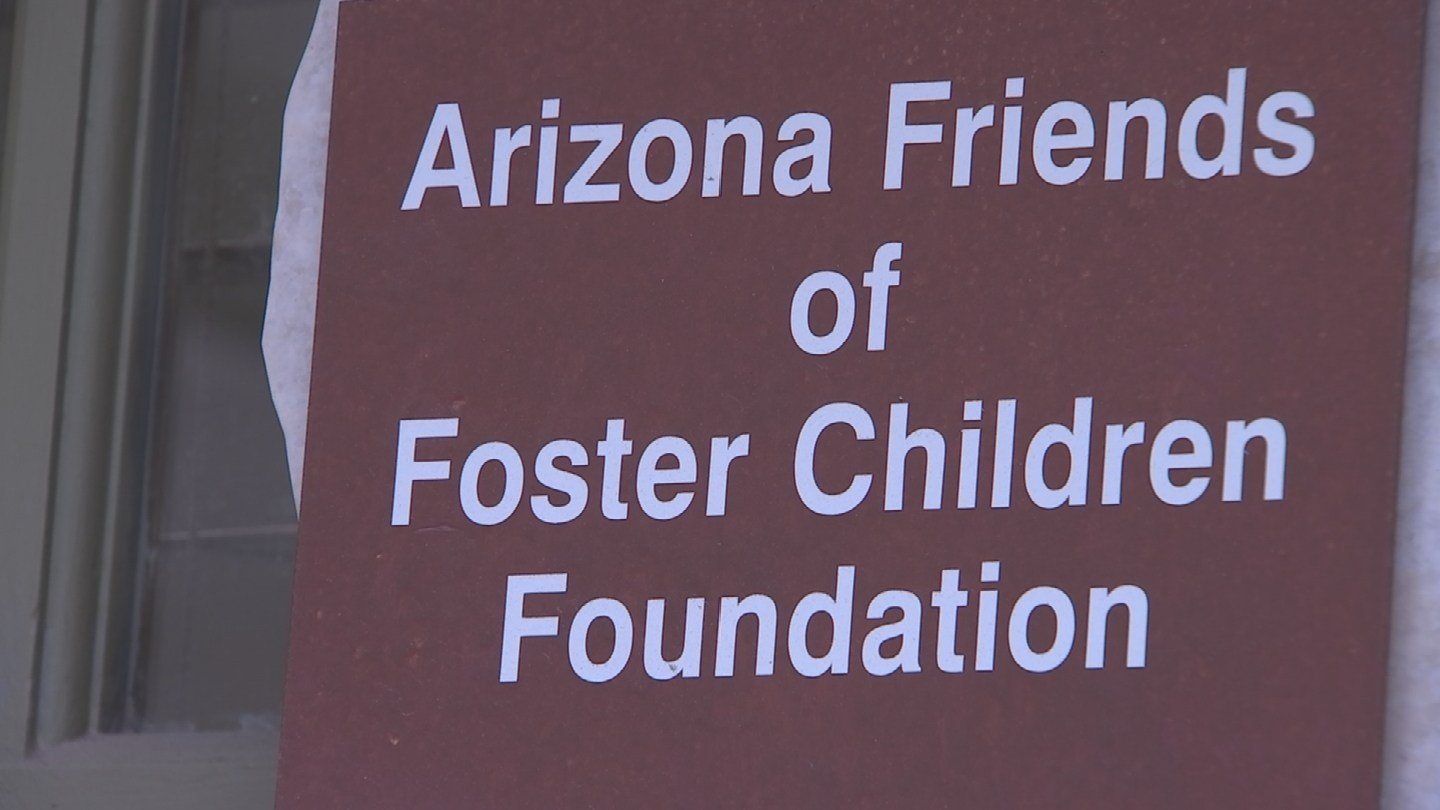 For foster care organizations, donations of $500 for a single person, or $1,000 for a couple, are allowed. (Source: KPHO/KTVK)