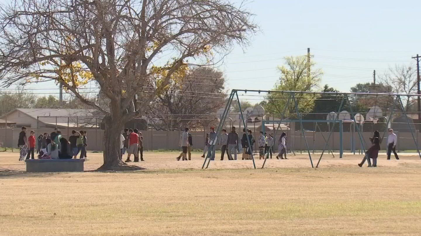 Currently, there are no laws requiring recess. That time is set by the districts and schools. (Source: 3TV/CBS 5)