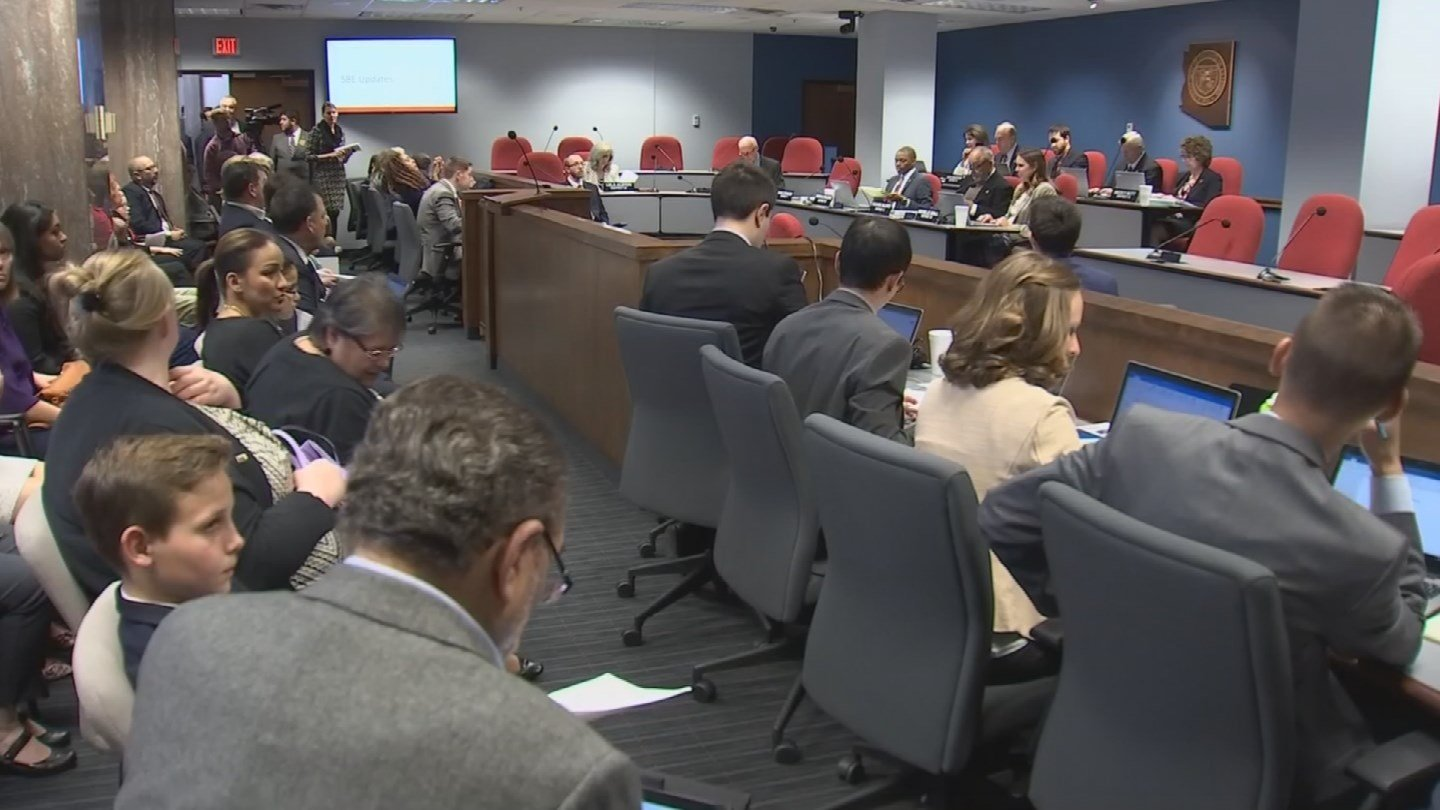 The bill unanimously passed bipartisan support and will likely move to the House floor for a vote by the full chamber. (Source: 3TV/CBS 5)