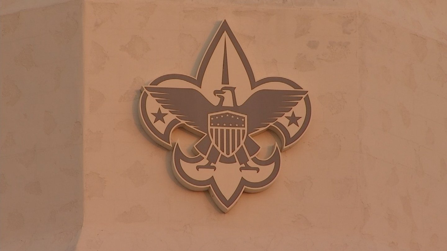 The Boy Scouts of America have opened enrollment to transgender applicants. (Source: 3TV/CBS 5)