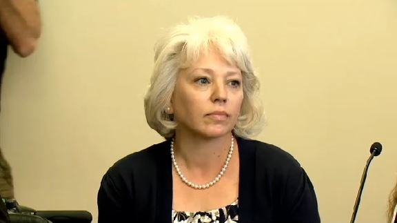 Debra Milke speaking for first time since charges were dropped. (Source: KPHO/KTVK)