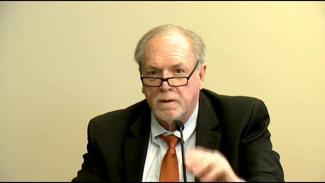 Attorney Michael Kimerer