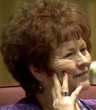 State Sen. Syliva Allen, R-Snowflake, said she believes church attendance should be mandatory for the American people. (Source: KPHO/KTVK)
