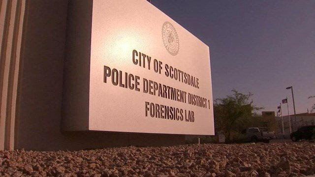 For the past five months, Scottsdale's crime lab has stopped processing blood-alcohol tests for DUIs. (Source: KPHO/KTVK)