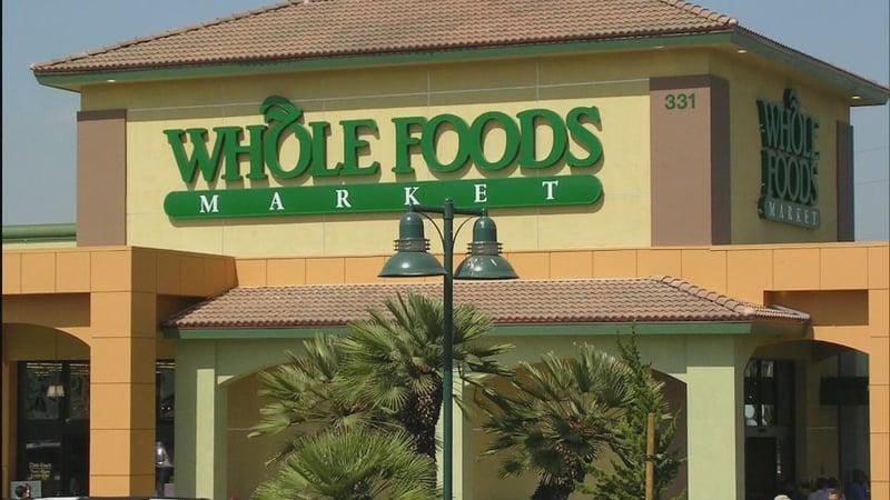 Whole Foods Prescott Valley
