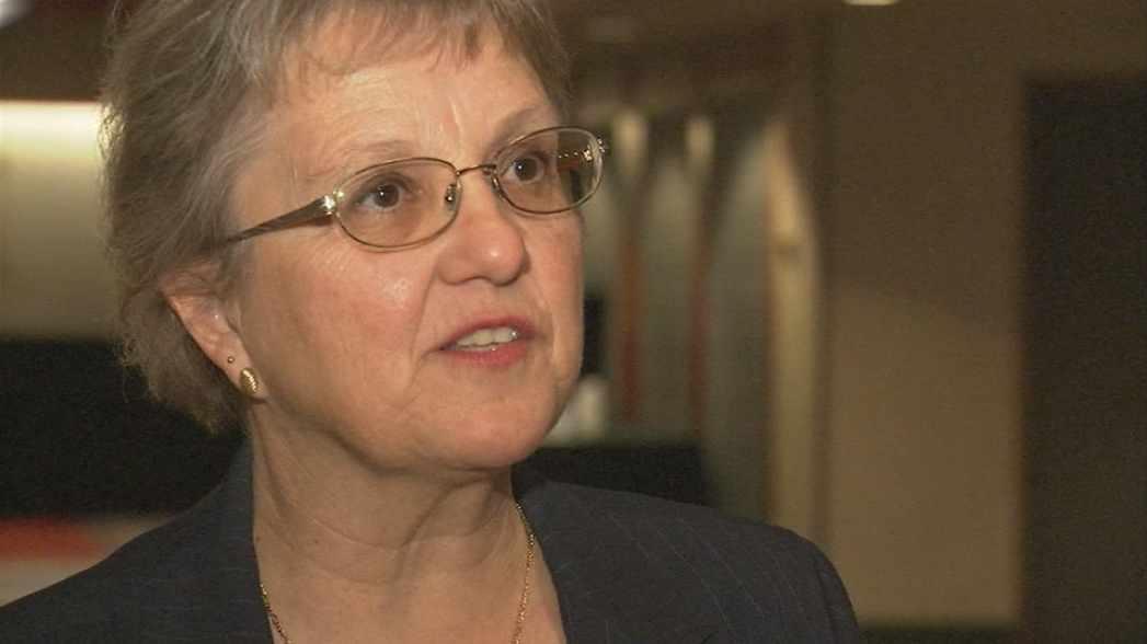 Arizona Superintendent of Public Instruction Diane Douglas (Source: KPHO/KTVK file photo)