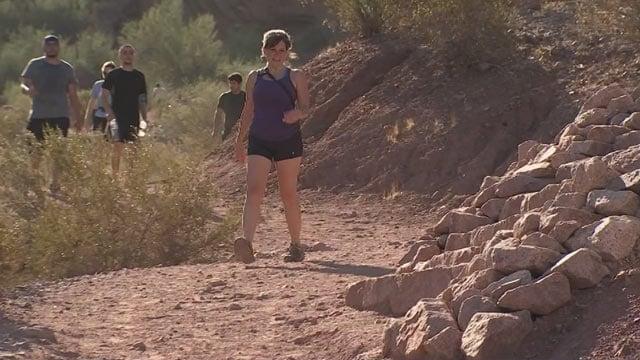 Preparation is key to enjoying a safe hike. (Source: KPHO/KTVK)