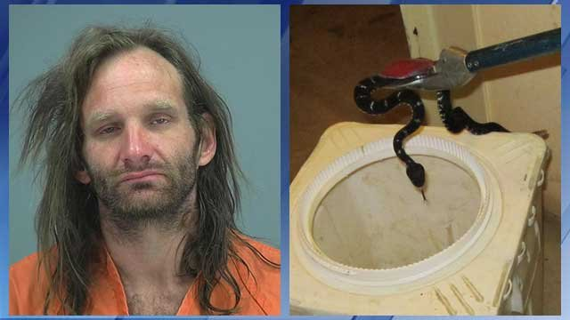 Nathaniel Buck Harrison (Source: Pinal County Sheriff's Office)