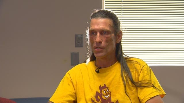 Gregg Levendoski said he will fight the charges. (Source: KPHO/KTVK)