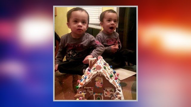 Police: Woman said twins weren't loved, so she drowned them