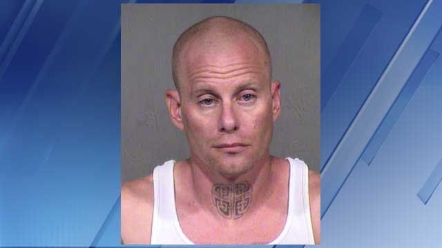 Christopher Hoffman (Source: Arizona Department of Public Safety)