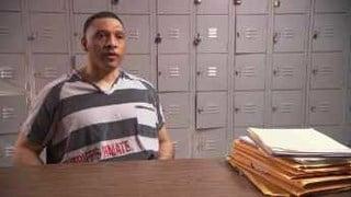 Convicted killer Mark Goudeau. (Source: KPHO/KTVK)