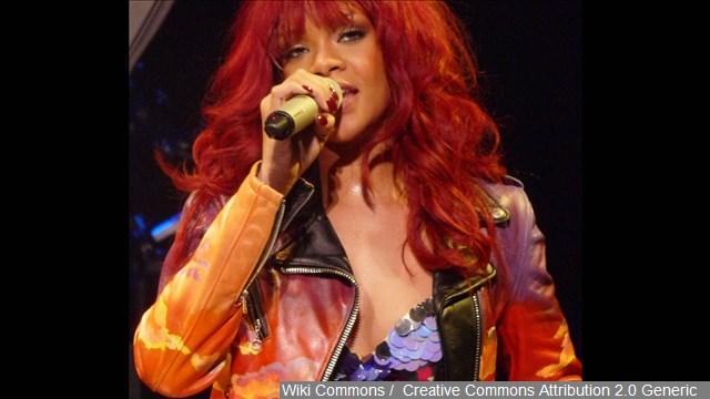 Rihanna announces Anti World Tour featuring six United Kingdom dates