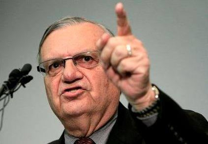 File photo of Maricopa County Sheriff Joe Arpaio (Soruce: KPHO/KTVK)