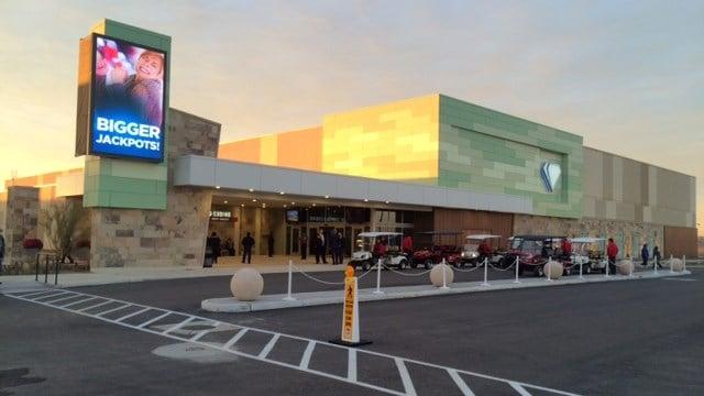 Desert Diamond Casino West Valley (Source: KPHO/KTVK)